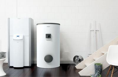 Новое поколение ёмкостных водонагревателей