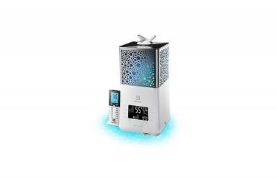 Увлажнитель воздуха-ECOBIOCOMPLEX от ELECTROLUX YOGAHEALTHLINE для занятий спортом и йогой