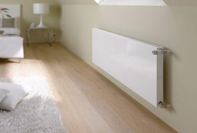 Энергоэффективные плоские радиаторы для вашего дома