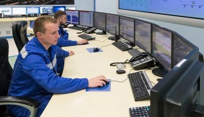 Энергосистемы Москвы готовят к отопительному сезону